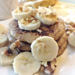 bananabreadproteinpancakes