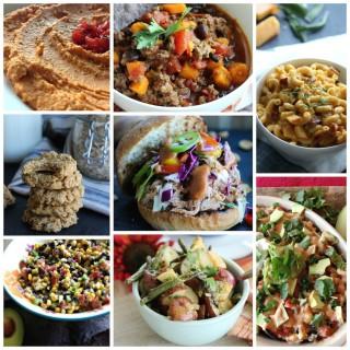 My Top 10 Favorite Super Bowl Recipes