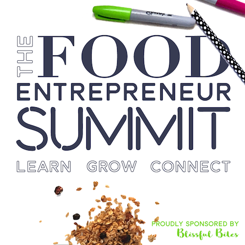 Food Entrepreneur Course