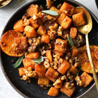 Slow Cooker Pork Ramen Bowls | Dishing Out Health