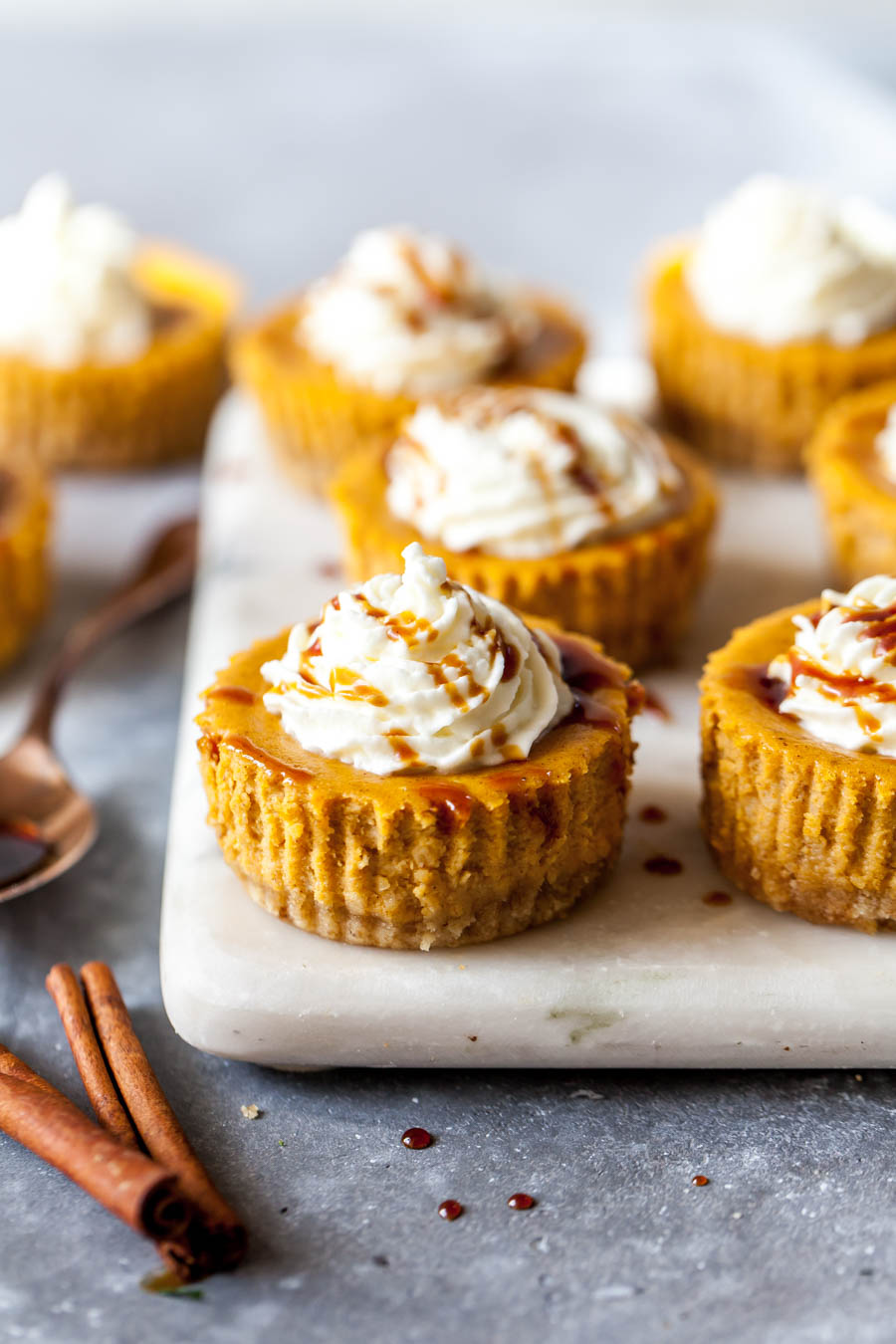 Pumpkin Desserts to Feed a Crowd this Fall