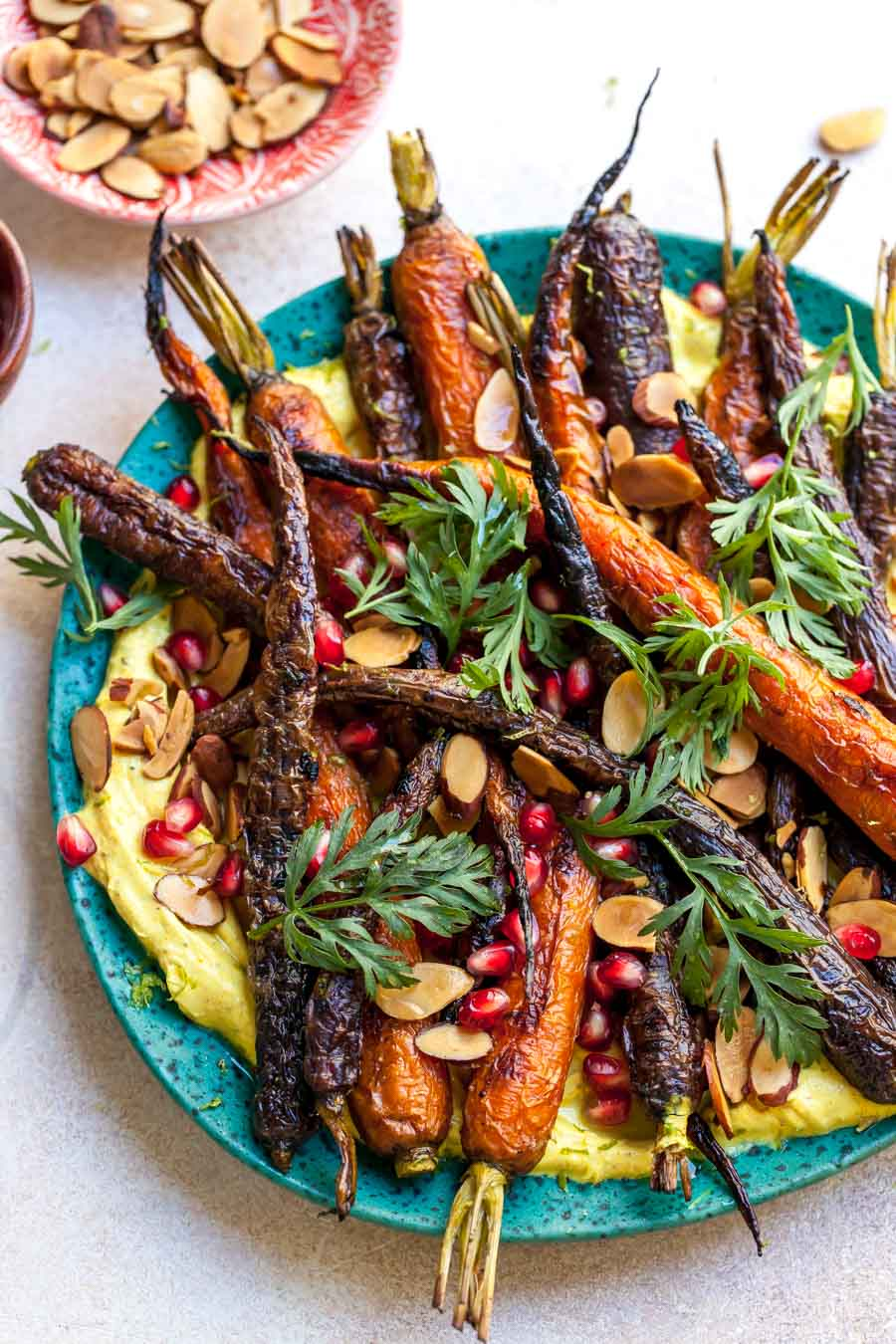 5 Ingredient Side Dish for Holiday Entertaining