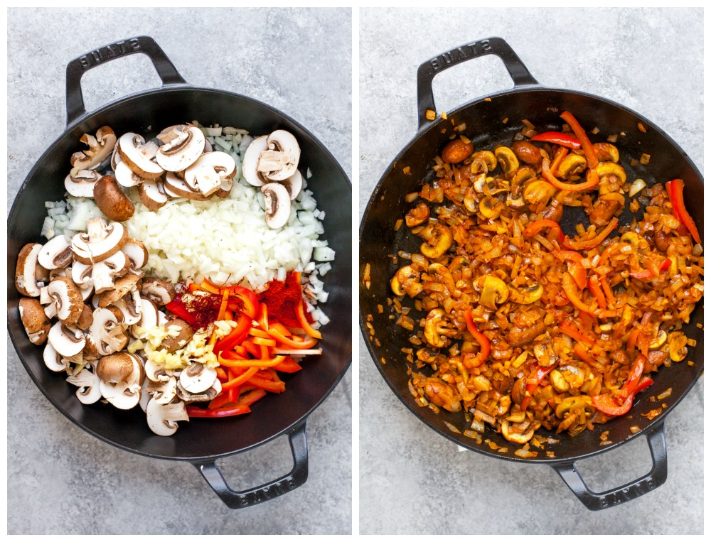 Step-by-Step Tutorial on How to Make Paella